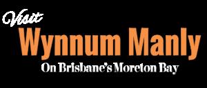 Visit Wynnum Manly Logo