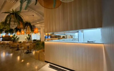 Bay Terrace Seafood & Sushi opens