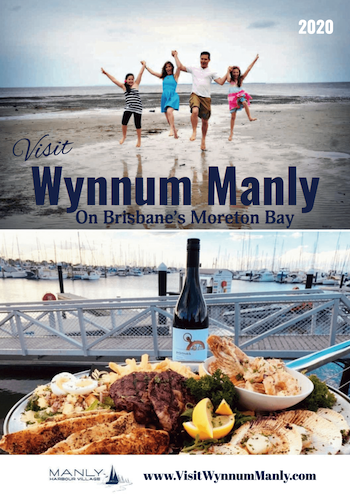 Visit Wynnum Manly 2020 Visitor Guide